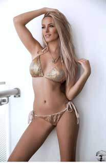 Candy - Sydney Stripper